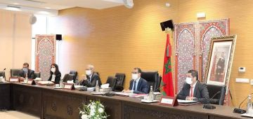 اللجنة الوطنية للتنمية المستدامة اجتمعات اليوم.. أمزازي: ها كيفاش دايرة حصيلة وزارة التعليم