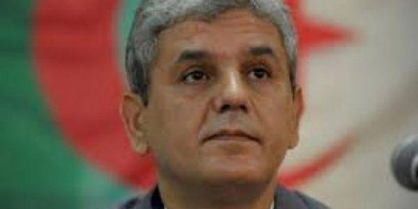 القضاء الجزائري ستدعى زعيم حزب معارض لقاو جثة مغربي ففيلا ديلو. وهو رفض يستاجب للاستدعاء