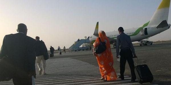 جوج موريتانيين جايين من المغرب لقاو فيهم كورونا