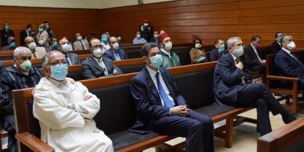 """المحاكمات """"عن بعد"""".. 9391 تحاكمو من بعيد وها شحال من قضية تعرضات فظرف سيمانة"""