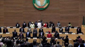 الجزائر تسلمات رئاسة مجلس السلم والأمن بإفريقيا