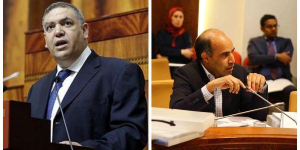 البام كيساءل وزير الداخلية فالبرلمان على قضية المحامي اللي دارولو الافراغ