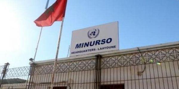 المينورسو: كورونا رجعات لمنطقتنا ولكن منسقين مع كلشي