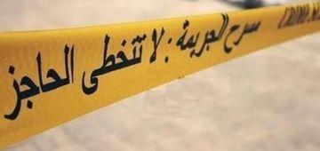 جريمة قتل هزات وجدة ومول الفعلة طاح