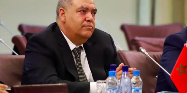 وزير الداخلية: مشكل المغاربة العالقين في الخارج قريب يتحل
