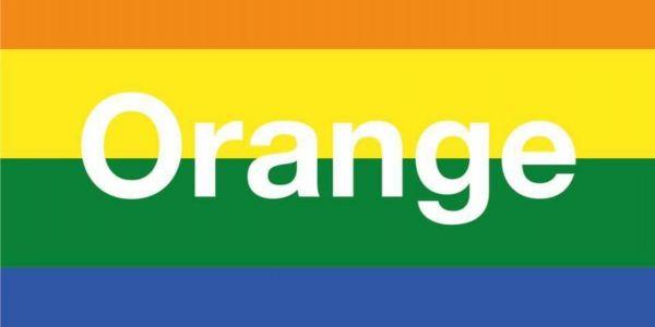 """دارتها وحيداتها دغيا.. """"أورونج"""" حطات راية المثليين فالفيسبوك بمناسبة """"شهر الفخر"""" والمتخلفين ندموها بالسبان"""