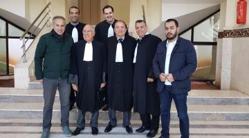 """القضاء قصف بنشماش وتياره :  رفض الطعون وانتصر لـ""""شرعية"""" المكتب السياسي لـ""""البام"""""""