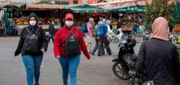 ليكونوميست: كثر من النص ديال المغاربة ماراضيينش على تسيير حكومة بنعرفة لجايحة كورونا