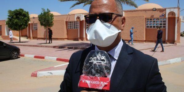 """المدير الجهوي للصحة بالعيون لـ""""كود"""": حالات كورونا الـ37 فجهة العيون كلها للمهاجرين ومافيها حتى مغربي"""