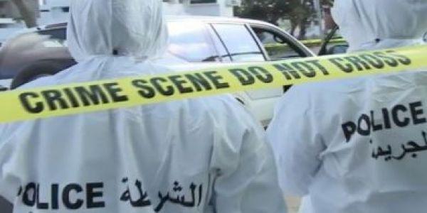 جريمة قتل هزّات الحاجب: ضحيتها فلاّح ومول الفعلة طمس معالم الجريمة وبغا يخوي لمدينة لكن تعرف وتشد
