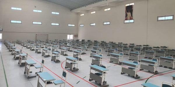 امتحانات الدورة الاستدراكية سالات عند صحاب الباك: 802 حالة غش ونسبة الحضور تجاوزت 95 فالمائة
