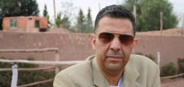 السيناريست حسن لوطفي مات بسكتة قلبية