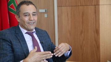 """مجلس الشامي قدم الرأي ديالو فـ موضوع """"التنقل المستدام"""" ودعا لتطوير البنيات التحتية"""