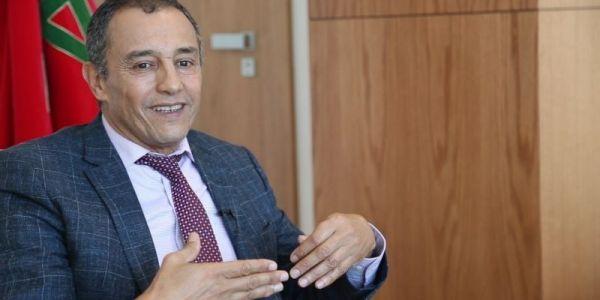 مجلس الشامي قدم الرأي ديالو للبرلمان على مشروع استهداف المستفيدين من برامج الدعم الاجتماعي وبإحداث الوكالة الوطنية للسجلات