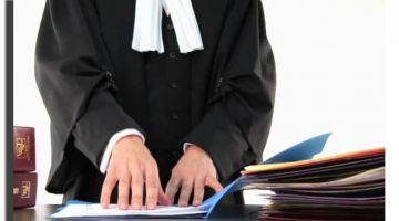 سكتة قلبية مفاجئة وضعات حد لحياة للمحامي بنكيران أحد أشهر المحامين بفاس