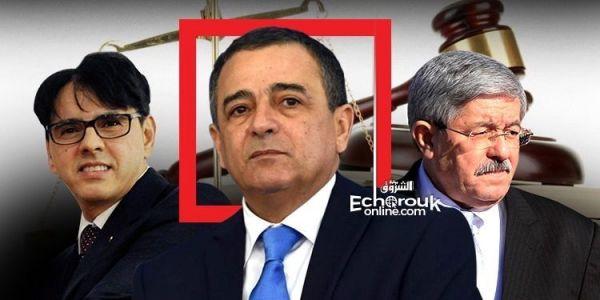 وزراء مهددين يغرقو حبس., وكيل جمهورية الدزاير باغي يضرب ب20 عام بوشوارب و15 اويحيى وعولمي و12 العام ليوسفي
