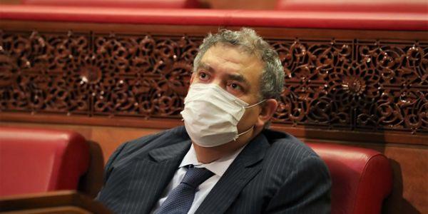 وزير الداخلية للمستشارة البرلمانية لحرش: الأمن فبلادنا كاين وحنا ماشي فغابة