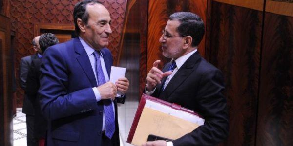 البرلمان للحكومة: خاص التفاعل المستمر والآني لمطالب واقتراحات ممثلي الأمة