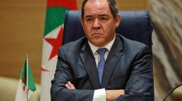 وزير الخارجية الجزائري :الصحرا أكبر اهتماماتنا وغا ندافعو على أطروحتنا