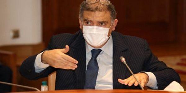 """وزير الداخلية: نجاح المغرب في محاصرة """"كورونا"""" أزعج بعض الجهات الانتهازية واللي كتنشر العدمية"""