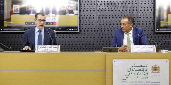 """رئيس الحكومة: أزمة """"كورونا"""" اللّي عايشينها بغينا نحولوها لفرصة لتنفيذ خطة قوية للتحول الرقمي"""