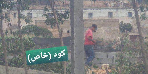 """هادشي فخبار السلطة؟.. البني العشوائي غزا منطقة """"الخلايف"""" بجماعة السوالم الطريفية"""