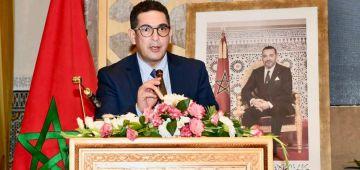 قضية التجسس.. أمزازي: المملكة المغربية تعرضات لحملة تشهير دولية ظالمة وغادي تاخد جميع التدابير للدفاع عن أمنها القومي