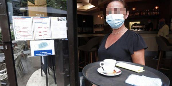 سرباية ومسيري قهاوي وسط صهد حملة ردع خرق تدابير الوقاية من كورونا فكازا