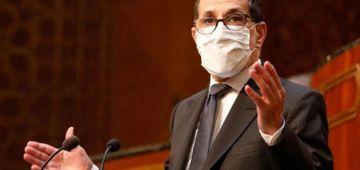 رئيس الحكومة: اللجنة العلمية دارت بالإجماع توصية باش نبقاو فهاد الإجراءات الاحترازية ضد كورونا وماكنقلو من حتى دولة أخرى