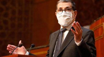 """قربالة ناضت فالبرلمان بعدما وصف رئيس الحكومة المعارضة بـ""""المتكاسلة وغير الذكية"""""""