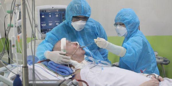 بلاد ماسجلات حتى وفيات بفيروس كورونا وقدرات تنقد المصاب الـ91 من بعد كثر من شهرين على جهاز التنفس الصناعي