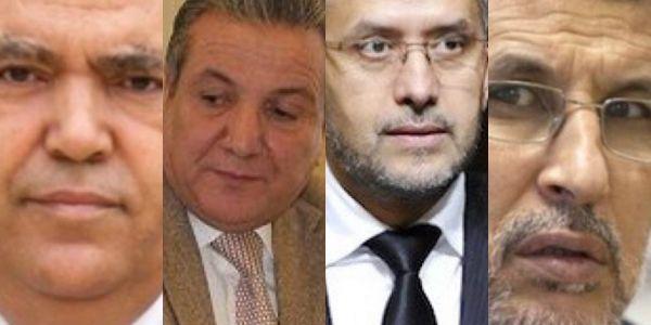 """نايضا بين """"السوبر والي"""" يحظيه و""""البي جي دي"""" بسبب أموال كورونا وعرقلة المجالس المنتخبة"""