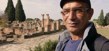 """عبد المجيد الهواس رئيس جمعية """"سينوگرافيي المغرب"""" قدم ستيقالتو"""