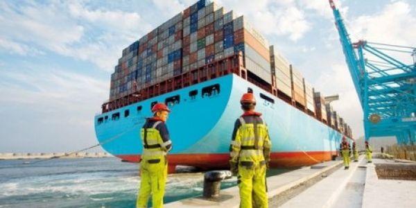 الطلب الخارجي الموجه للمغرب غادي ينزل بـ4,1 فالماية والصادرات حتى هي غتعرف انخفاضبـ8,5 فالماية