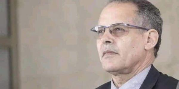 بعد شهرين من وفاتو. جثمان امحمد خداد غادي يوصل تندوف السبت