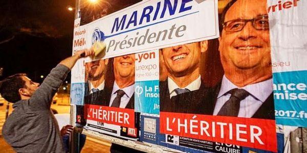 الانتخابات الفرنسية: حزب الخضر ربح ماكرون ورشيد ذاتي خسرت عمادة باريس