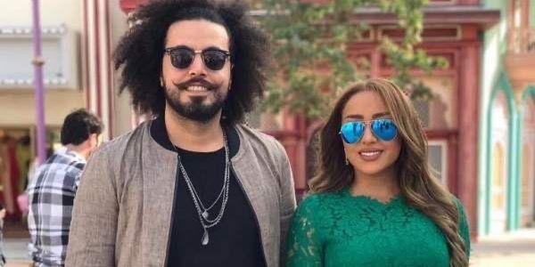 لمساعدة المتضررين من كورونا.. البدوي والجريني شاركو فحفل خيري دام 24 ساعة