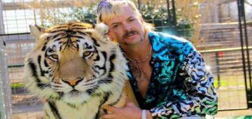 """تميريكان أمرات بنقل حديقة الحيوانات المفترسة ديال """"جو اگزوتيك"""" لـ""""كارول باسكين"""""""