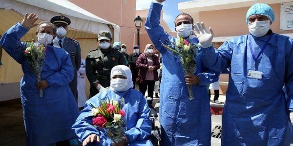 علاش تسجلات حالات شفاء كبيرة فالمغرب ف24 ساعة؟ مصدر من وزارة الصحة: ها الأسباب