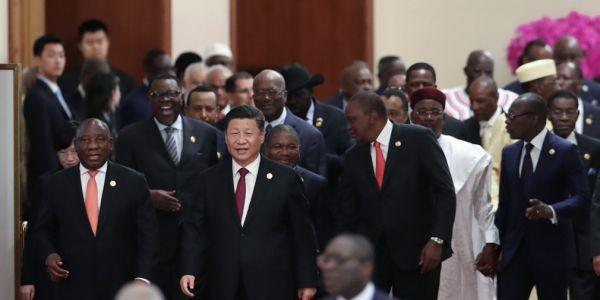 البوليساريو اعتارفت بإقصائها من قمة الصين-الإتحاد الإفريقي حول كورونا