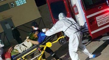 حصيلة كورونا اليوم: 867 واخد تصاب و15 ماتو و1351 براو.. و14483 كيتعالجو