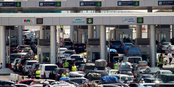 توقع فتح الحدود الدولية من 10 يوليوز ويمكن الحدود البحرية تفتح قبل