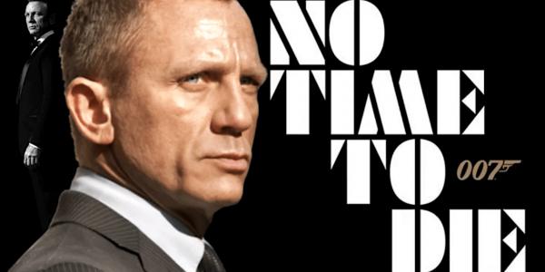 """مفاوضات لعرض فيلم """"جيمس بوند"""" الجديد فنتفليكس بسباب كورونا"""