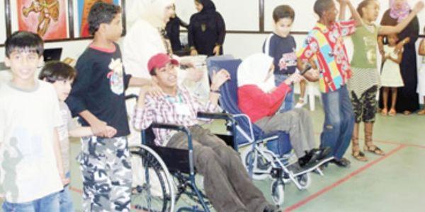 وزارة التضامن دارت دليل لاستئناف عمل مراكز الأشخاص فوضعية إعاقة