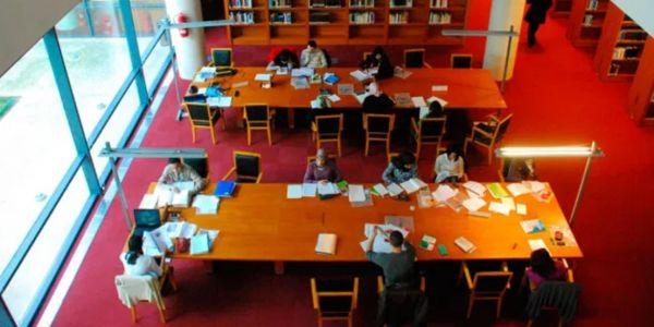 المكتبة الوطنية غتحل ف15 يوليوز