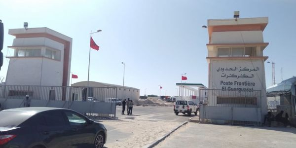 المغرب دار مزيان. تفاصيل عملية إجلاء كبيرة للموريتانيين العالقين عبر الكركرات وها فوقاش غادي يتحل