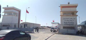 الكركرات.. الأمم المتحدة طالبات البوليساريو باش مايبقاش يعرقل حركة السير والتجارة فالمعبر