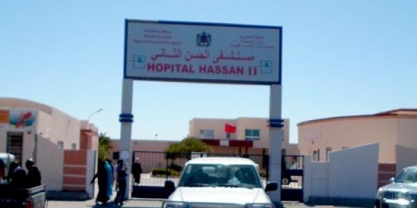 جوج إصابات بكورونا فصفوف العالقين لي دخلو من موريتانيا للداخلة