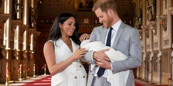 تقارير أمريكية: تعطات فلوس صحيحة باش يتصور لقاء مع الأمير البريطاني هاري و مراتو ميكَان