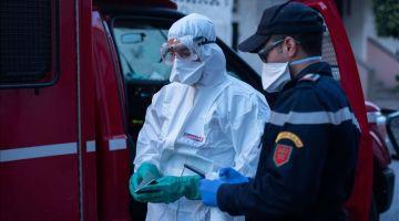 """جهة فاس مكناس: 57 إصابة جديدة بـ""""كورونا"""" و52 منها غير ففاس و120 تشفاو ووفاة جديدة"""